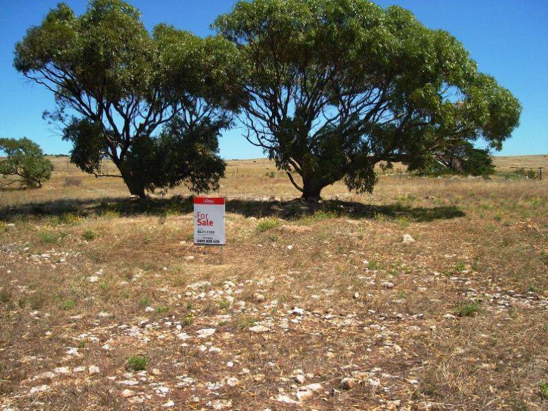 Lot 35 Second Street, Sheringa, SA 5607
