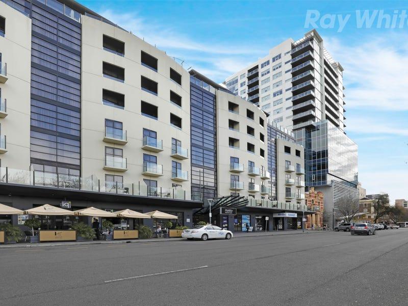 Lot 62/61 Hindmarsh Square, Adelaide