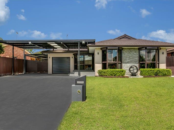 26 Adrian Street, Macquarie Fields, NSW 2564