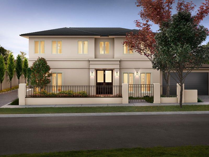 1-3/227 Orrong Road, St Kilda East