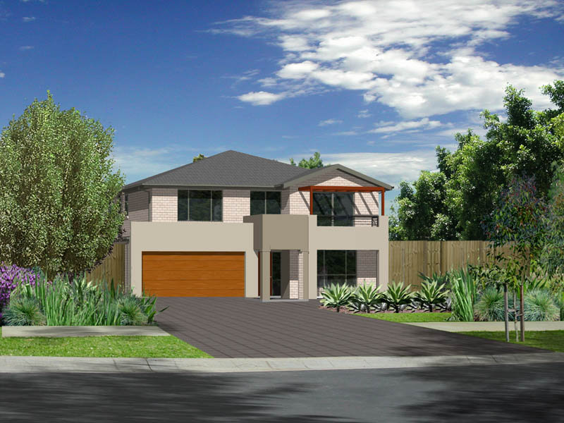 Lot 2132 Ekala Avenue, The Ponds, NSW 2769