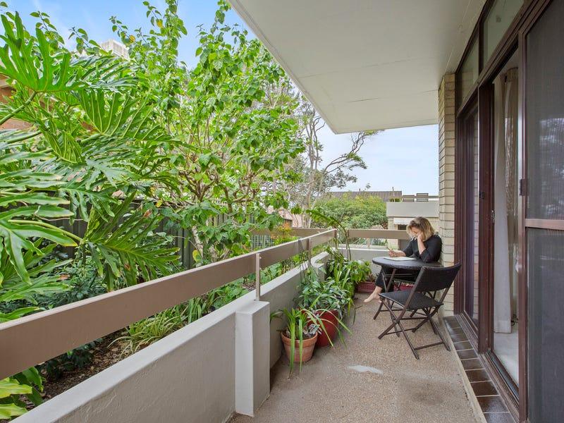 10/3-5 Hilltop Crescent, Fairlight, NSW 2094