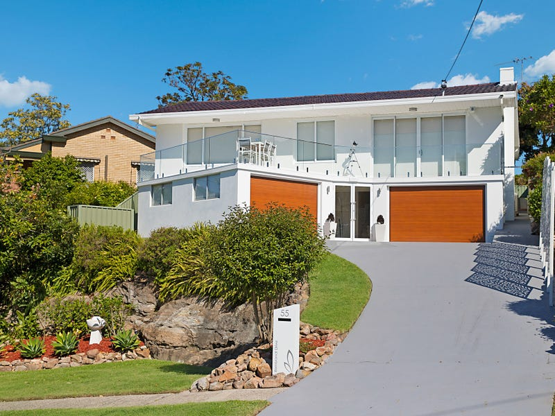 55 Rembrandt Drive, Merewether Heights, NSW 2291