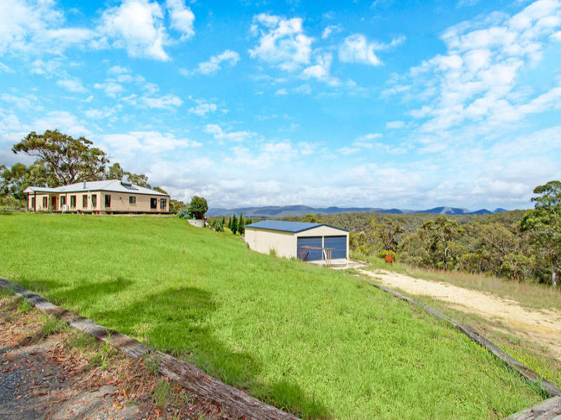 2869 Putty Road, Colo Heights, NSW 2756