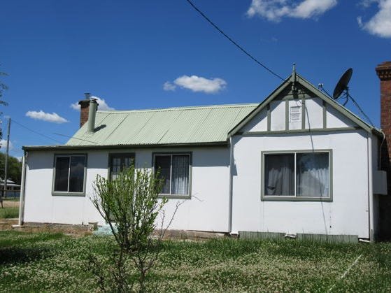 100 Forbes Street, Deepwater, NSW 2371