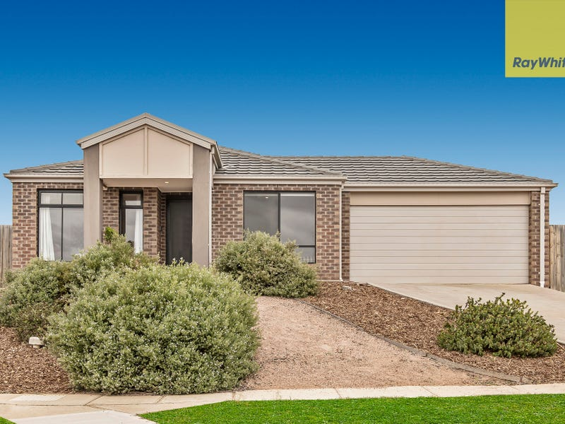 20 Dewar Crescent, Maddingley, Vic 3340