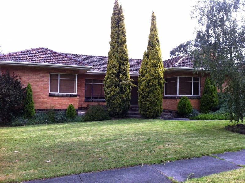 6 Campbell Street, Glen Waverley, Vic 3150