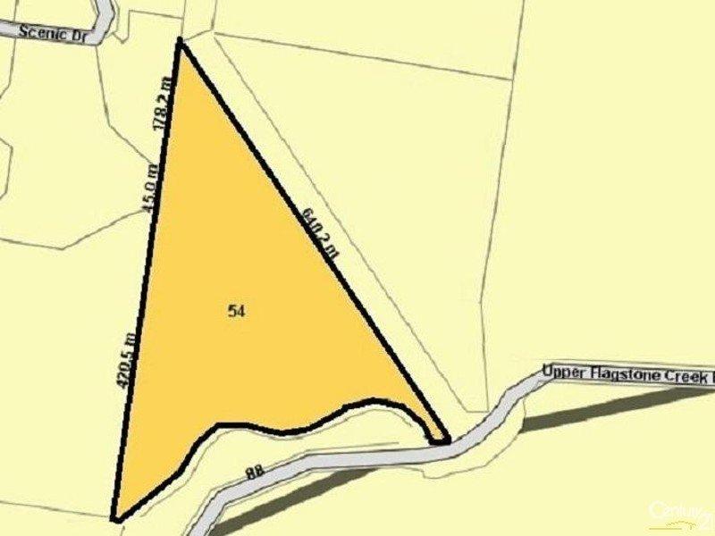 54 Upper Flagstone Creek Road, Upper Flagstone, Qld 4344