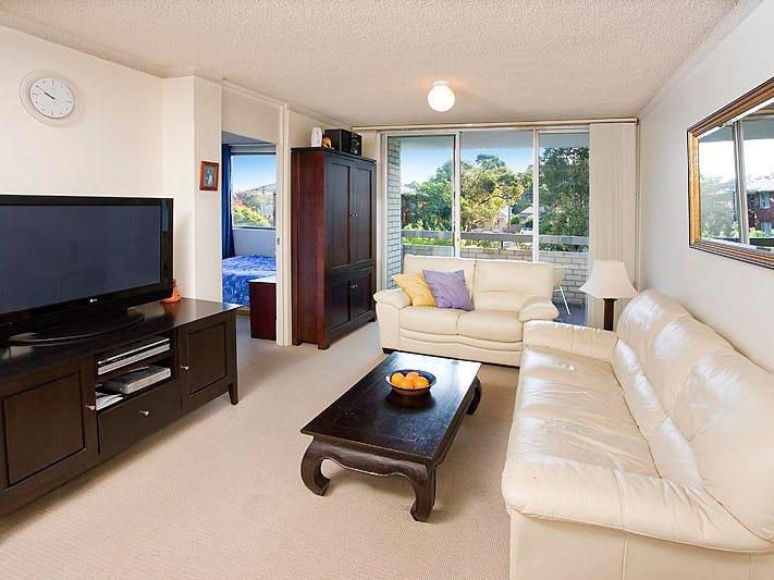 19/6-8 Hardie Street, Neutral Bay, NSW 2089
