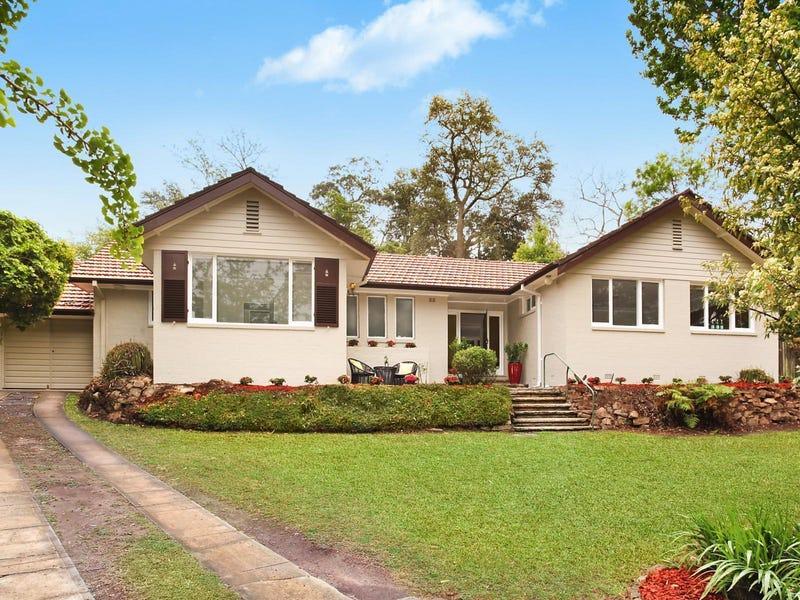 47 Catalpa Crescent, Turramurra, NSW 2074
