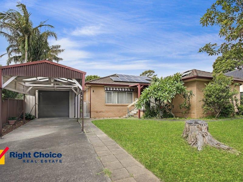 5 Lobelia Street, Albion Park Rail, NSW 2527