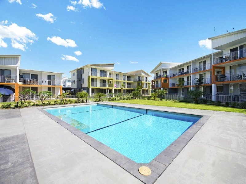504&507/38 Gregory Street, Condon, Qld 4815