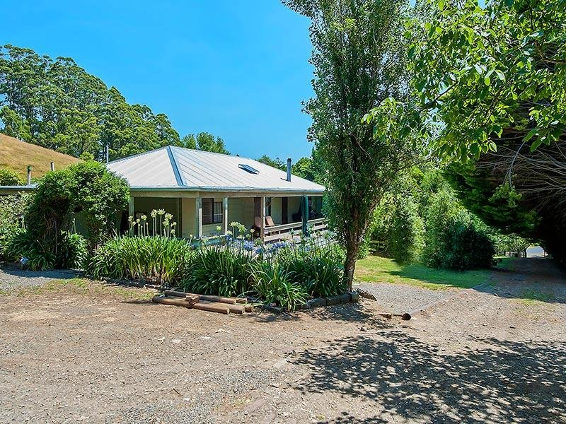 1010 Skenes Creek Road, Tanybryn, Vic 3249