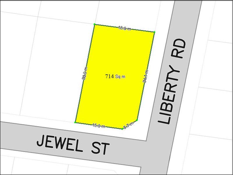 2 Jewel Street, Worrigee, NSW 2540