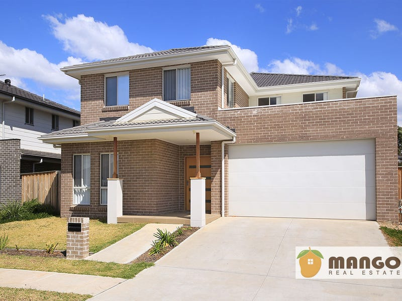 19 Burringoa Crescent, Colebee, NSW 2761