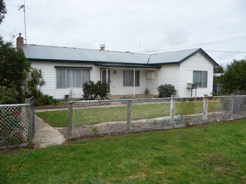 23 Barrack Street, Goroke, Vic 3412