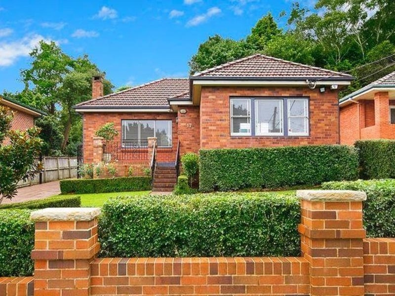 17 Oakes Avenue, Eastwood, NSW 2122