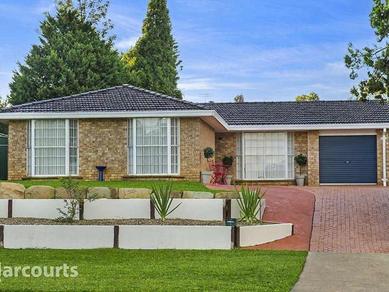5 Thunderbolt Drive, Raby, NSW 2566