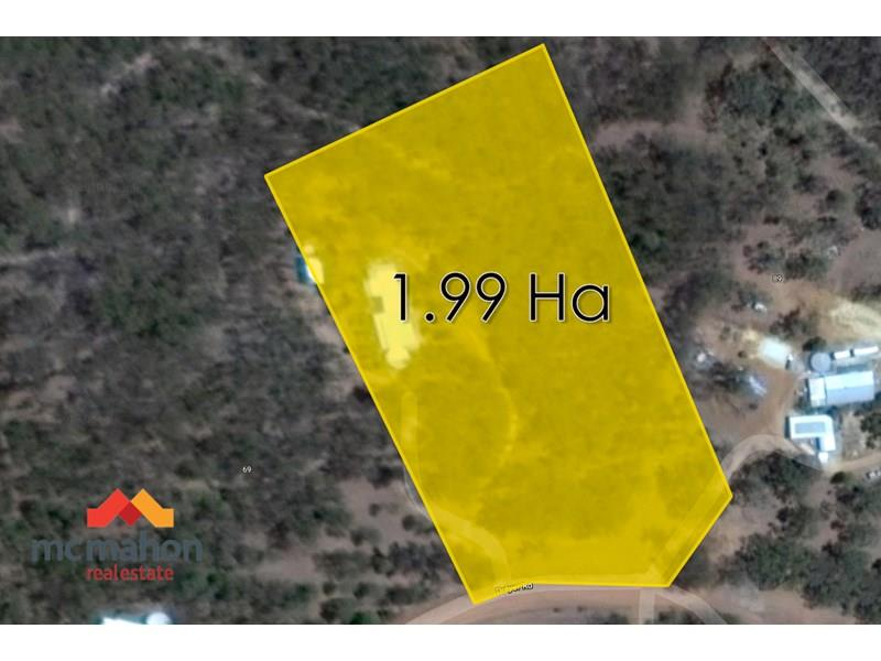 LOT 63  Dreyer Road, West Toodyay, WA 6566