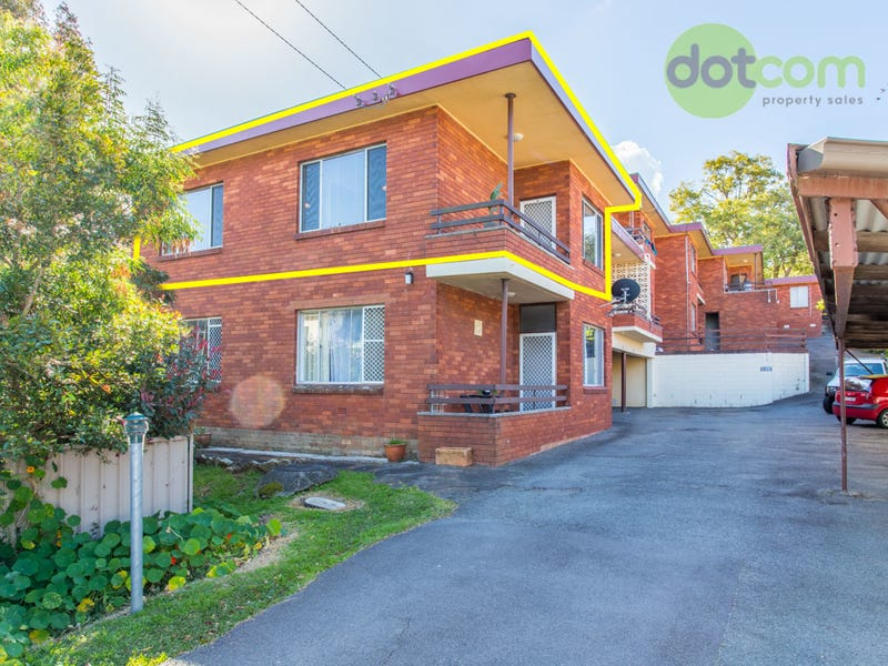 2/41a Edward Street, Charlestown, NSW 2290