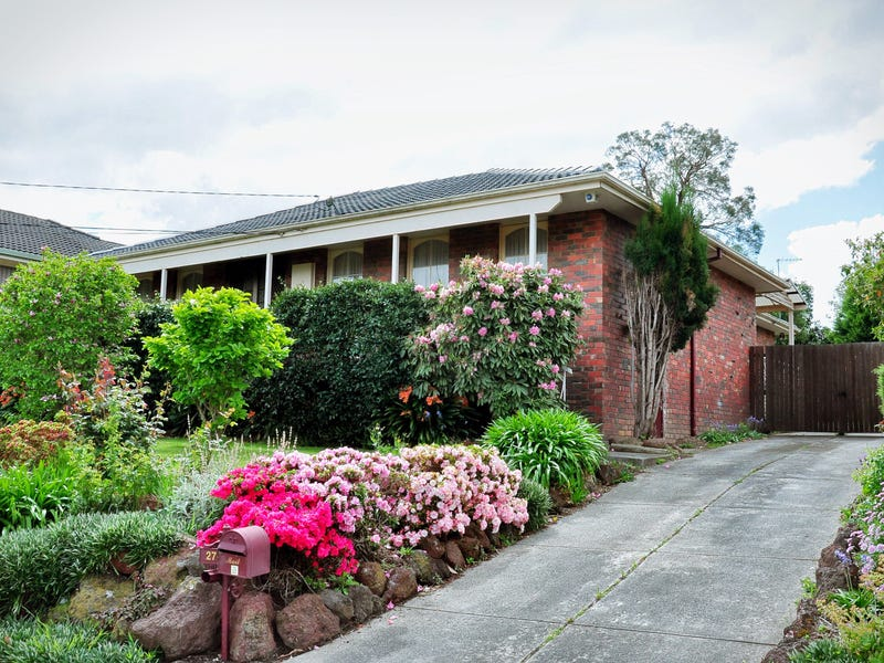 27 Mullens Road, Vermont South, Vic 3133