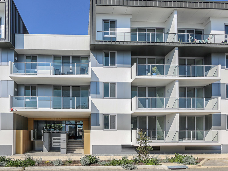 23/34 Shoalwater Street, North Coogee