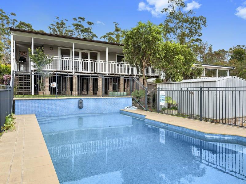 21 Brisbane Avenue, Mount Kuring-Gai, NSW 2080