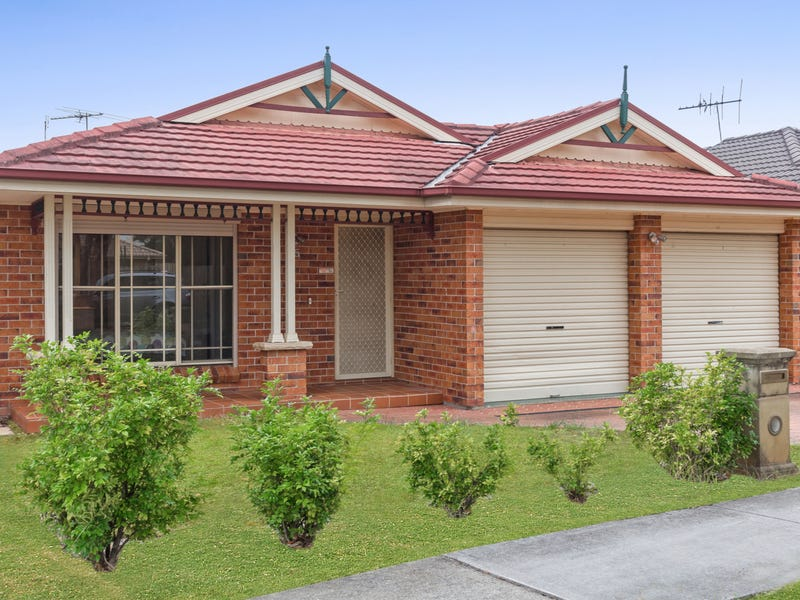 25 Wombeyan Court, Wattle Grove, NSW 2173