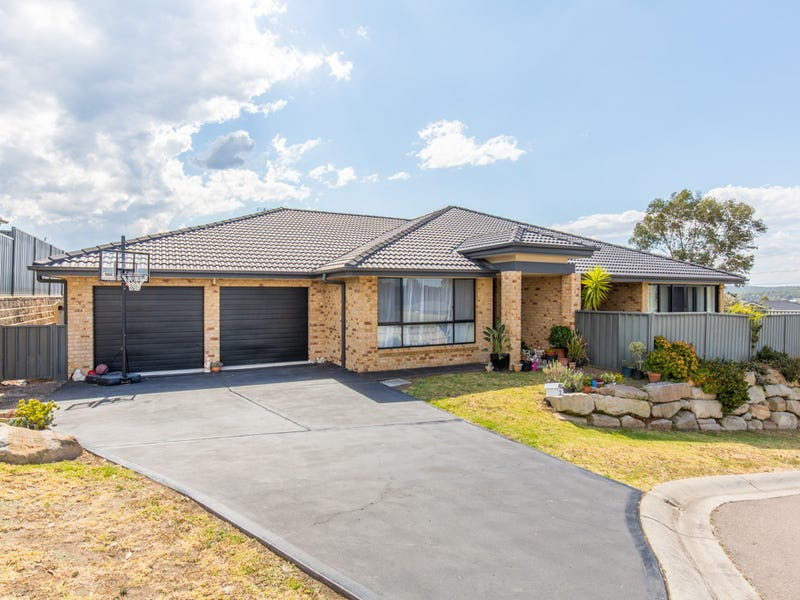 2 Kimberley Place, Macquarie Hills, NSW 2285