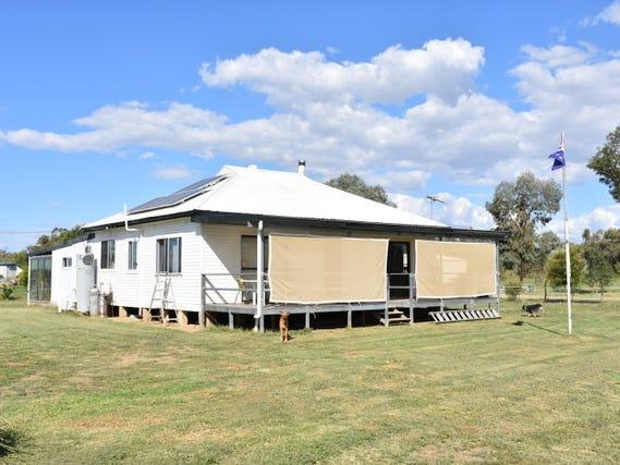 360 Carnarvon Highway, Moree, NSW 2400