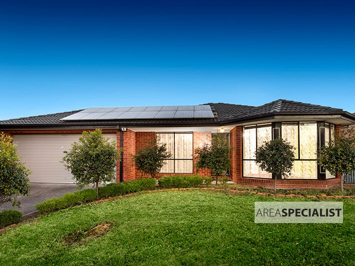 10 Donegal Way, Hampton Park, Vic 3976