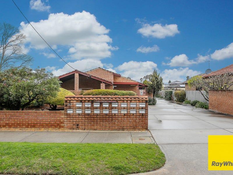 2/117 Old Perth Road, Bassendean, WA 6054