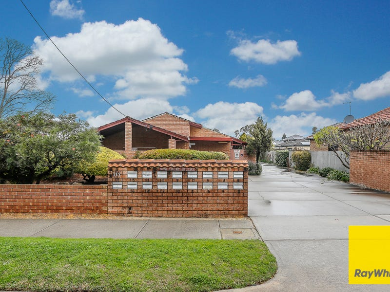 2/117 Old Perth Road, Bassendean, WA 6054