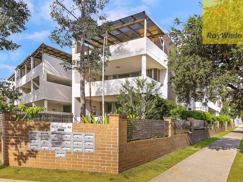 17/12-14 Darcy Road, Westmead, NSW 2145