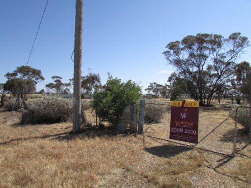 3D Sunraysia Highway, Cope Cope, Vic 3480