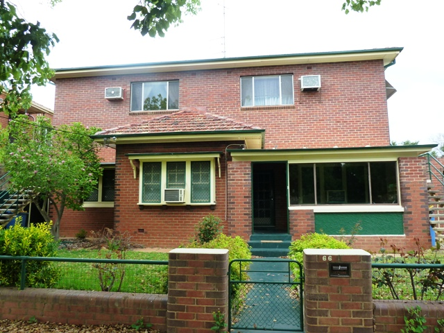 2/66 Urana Street, Turvey Park, NSW 2650