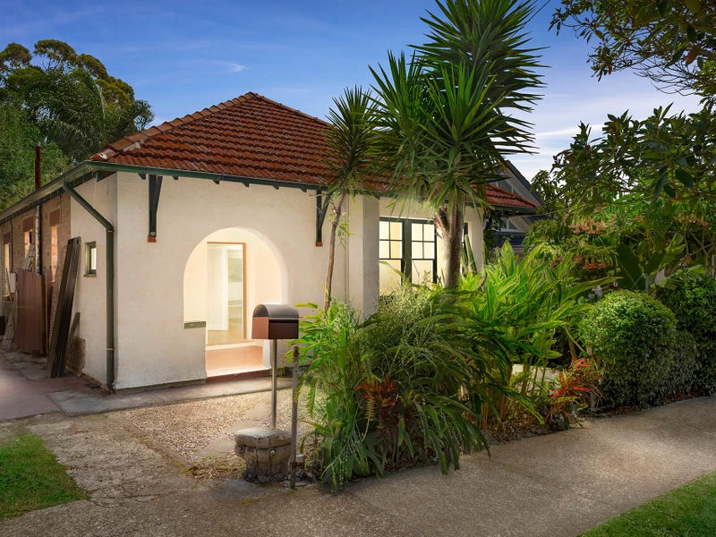 110 Eastern Valley Way, Willoughby East, NSW 2068