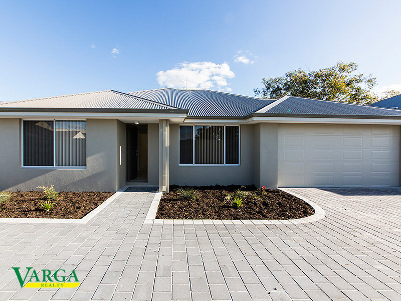 6/31 Gerard Street, East Cannington, WA 6107