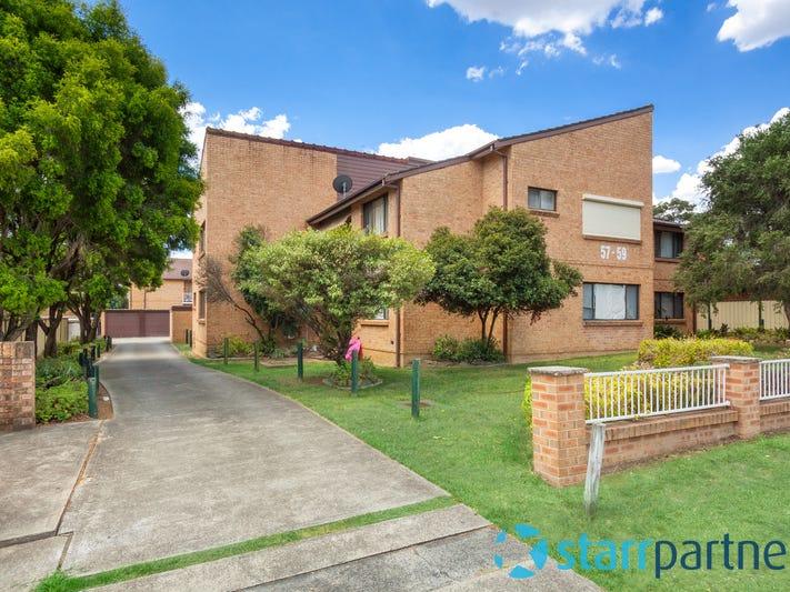 9/57-59 Victoria Street, Werrington, NSW 2747