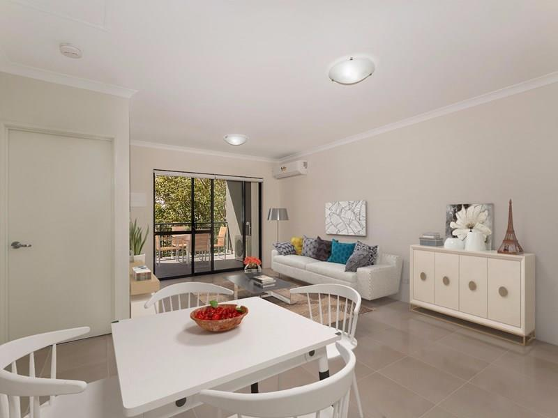 6/26 King William Street, Bayswater, WA 6053