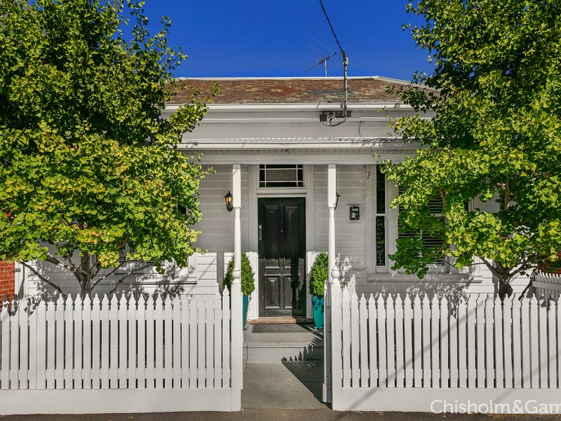 196 Dow Street, Port Melbourne, Vic 3207