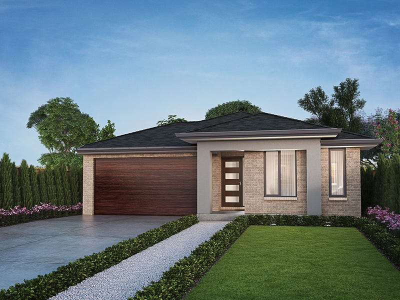 Lot 1614 Shulze Drive, Clyde North, Vic 3978