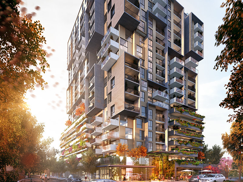 Exceptional 1414/150 Wright Street, Adelaide, SA 5000