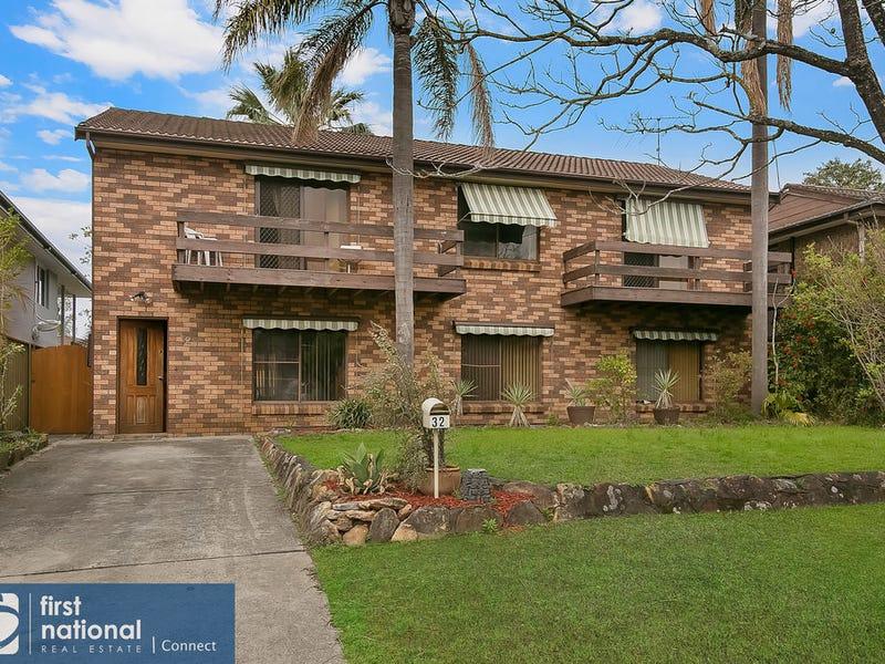 32 Andrew Thompson Drive, McGraths Hill, NSW 2756