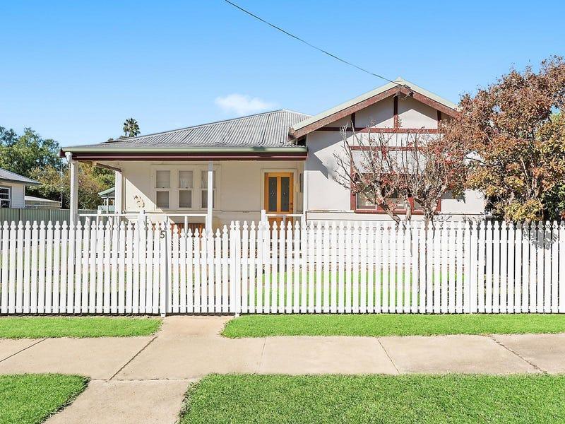 5 Atkinson Street, Mudgee, NSW 2850