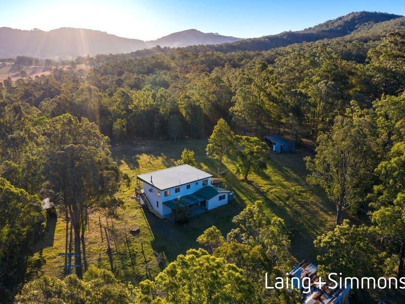 231  Kings Creek Road, Krambach, NSW 2429