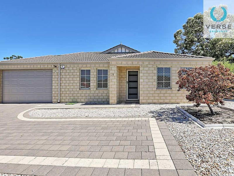 1/132 Gerard Street, East Cannington, WA 6107