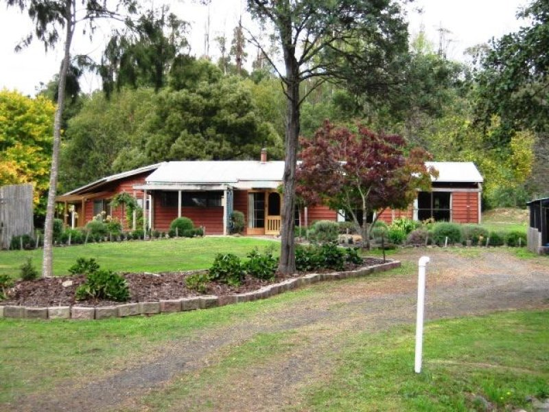 65 Station Road, Lilydale, Tas 7268