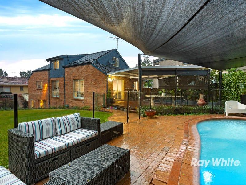 54 Crestview Avenue, Kellyville, NSW 2155