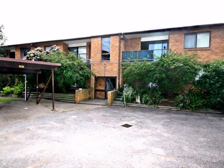 2/5 The Grove, Muswellbrook, NSW 2333